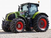 CLAAS AXION 850 C-MATIC Tractor