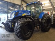 New Holland T 7050 Auto Command 5202h Tractor