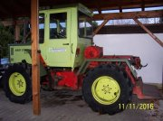 Daimler-Benz MB Trac 700 vehicul transport forestier