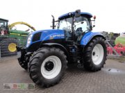 New Holland T 7.210 Autocommand Tractor