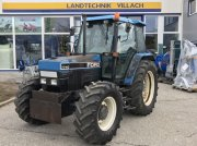 Ford 7740 A SLE Tractor