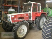 Steyr 8130 SK1 0664/3912976 Tractor