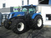 New Holland T 7050 Autocommand Tractor