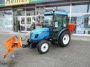 LS Tractor R 50 HST Allrad tractor rutier (comunal)