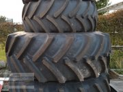 BKT 710/70R42-500/85R24 set complect de roţi