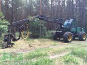 Timberjack TJ 770 recoltator complect