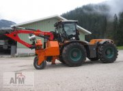 CLAAS VC3300 vehicul transport forestier