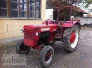 IHC D 440 Tractor