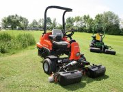 Jacobsen Eclipse 322 Hybrid cositoare