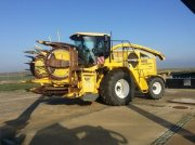 New Holland FX 50 Tocator atasat & tocator tras