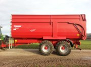 Krampe Big Body 650 Dumper