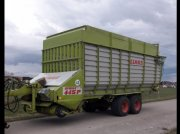 Ladewagen des Typs CLAAS Sprint 445 P in Kinsau