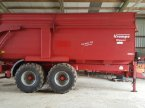 Muldenkipper des Typs Krampe Big Body 650 in Thierham