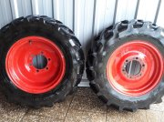 Firestone 300/70 R 20 set complect de roţi