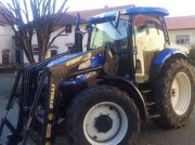 New Holland TS 100 A Tractor