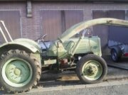 MAN 4 P 1a Tractor