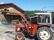 Case IH 353 S Tractor