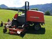 Jacobsen R 311 Turbo secerătoare rotative